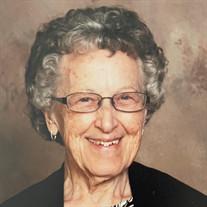 Ruth Ann Fouts