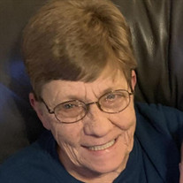 Margaret A. Ritchie (Maggie)