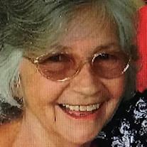 Carolyn Elise Hurley