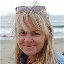 Bridget Marie Degioanni