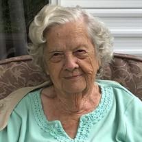Dora J. Kline
