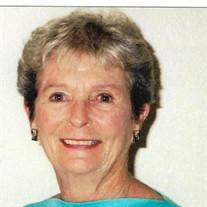 Joan Bird Hayden