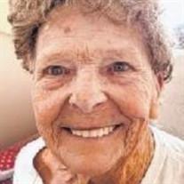 Etta Mae Welch