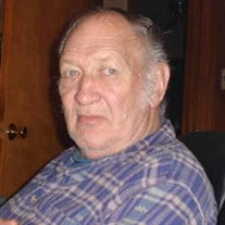 "Robert ""Bob"" Earl Sherman"