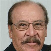 Jose M. Rojas