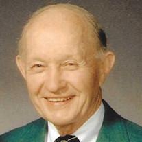 Robert M. Gardner Sr.
