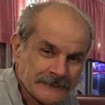 Alan J. Skorupski Sr.