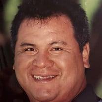 Wilson Scott Harjo