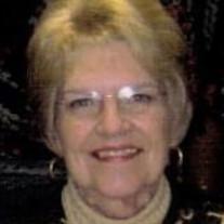 Mary Adelia Rust