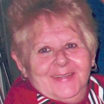 Shirley E. Strokelitus