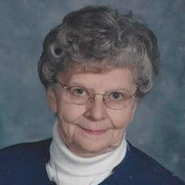 Lucille H. White