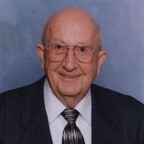 Rev. Charles W. Barnes