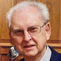 Steven G. Ference