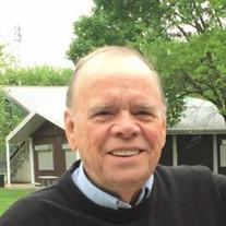 James T Wilson