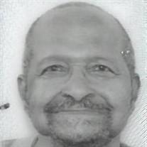 Kenneth Jackson Sr.