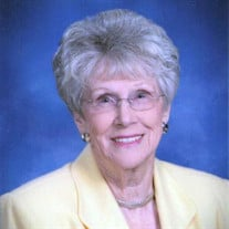 Margaret June (Wright) Fields