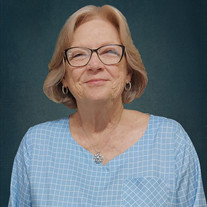 Carolyn Vanita Stover