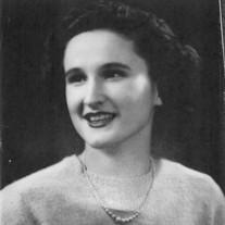 Gartha Mae McGarity