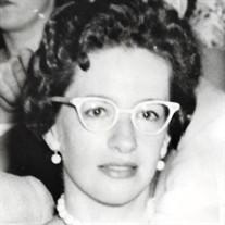 Shirley May Liszewski
