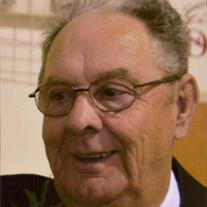 Reverend Norman Ray Loveless