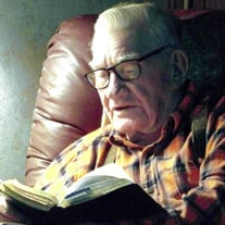 Rev. Lawrence L. Dickerson