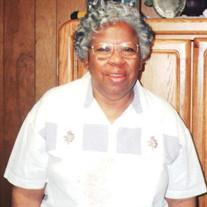 Carrie Doris Elaine Russ
