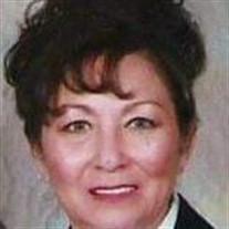 Betty Ann Crosby