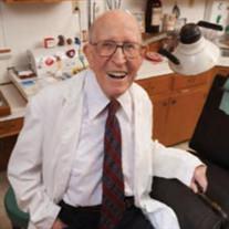 Dr. William Alexander Shelton Sr.