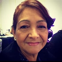 Sandra Rodriguez Torres