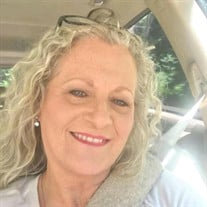 Laura Dickie Weaver