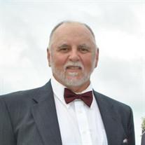 Mr. Billy Eugene Willard Sr.