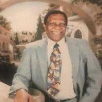 Rev. Sylvester A. Johnson
