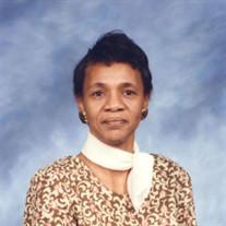 Gail Johnson Harrison