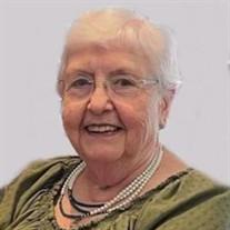 Lorraine Rita Orgas