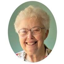 Sr. Helen Eckstein