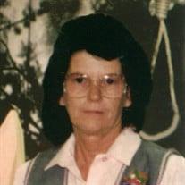 Barbara Ann Trahan