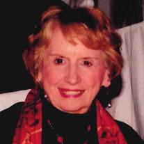 Mariam Graves Clough