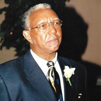 Oscar Monroe Calhoun Jr.