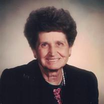 Margaret Velda Jeppesen