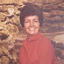 Mrs. Betty J Davidson