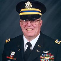 Cpt. Jerry D. Kelley
