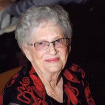 Shirley Ann Hardy