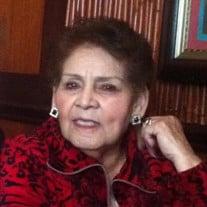 Francisca Mota
