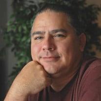 Jose M. Garcia Jr.