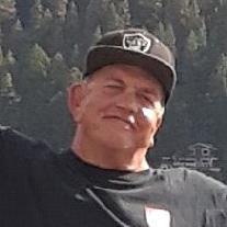 Steve Allen Rector