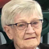 Doris Edna Kuesel