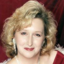 Kathy Jean Ostlund
