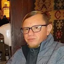 Cristian Mauricio Tobar