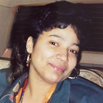 Yvette Reyes