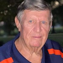 Darrell F. Rinderer